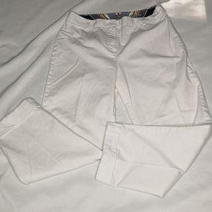 Liz Claiborne Audra Casual Summer Comfort Pant